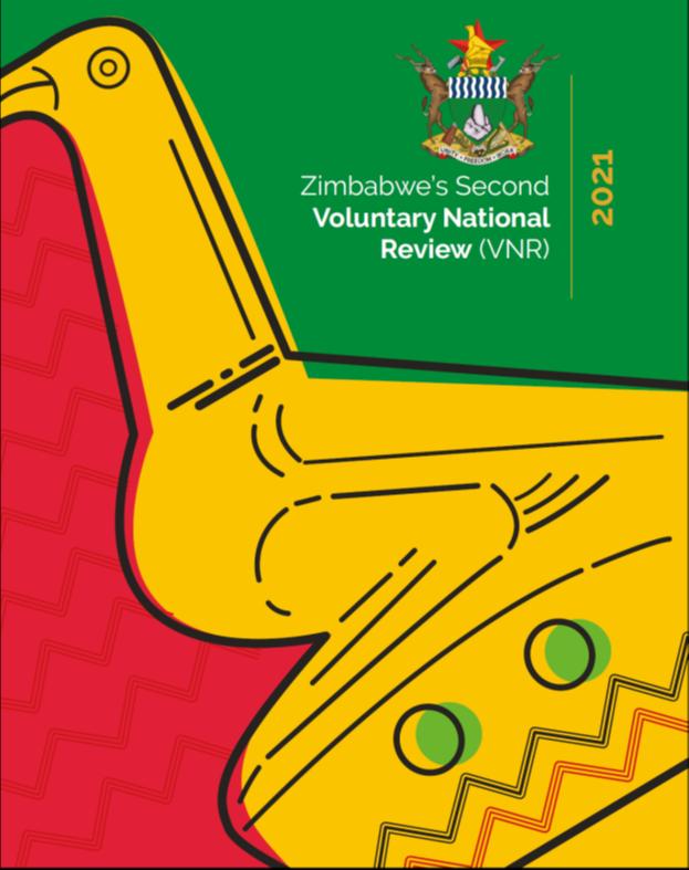 Zimbabwe National Voluntary Report on #SDGs